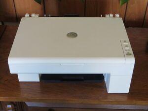 Dell All In One Printer 810