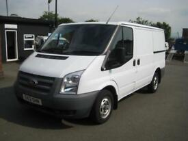 Ford Transit 2.2TDCi ( 100PS ) ( EU5 ) 280M Entity ( Low Roof ) 280 MWB