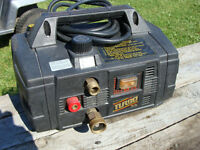 PRESSURE WASHER REPLACEMENTS