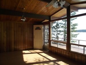 Home for rent on Lac La Hache