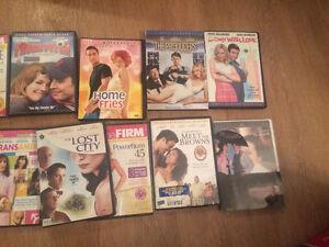 Dvd adulte / adolescents Mixed Movie Box 70 dvd Gatineau Ottawa / Gatineau Area image 8