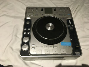 DJ EQUIPMENT - Stanton C.314 Tabletop CD Player~~~