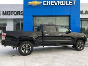 2016 Toyota Tacoma UNKNOWN  - Sunroof -  Navigation