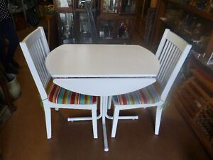 Dining Room Table some with chairs, See photo's for selections