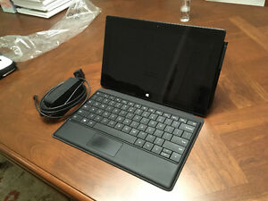 MICROSOFT SURFACE PRO 2 256GB +32GB MircoSD, 8GB RAM i5-CORE