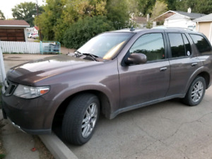 2008 Saab 9-7X - PRICE REDUCED, LOW KMs!