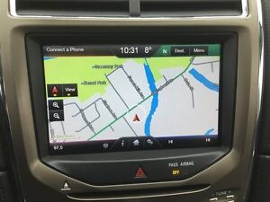 2012 LINCOLN MKX AWD * LEATHER * SUNROOF * REAR CAM * NAV * BLUE London Ontario image 16