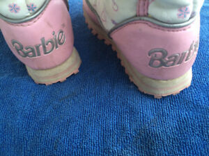 Barbie Boots / girls