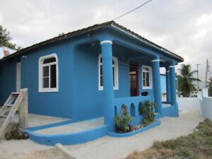 À louer maison Rép. Dominicaine