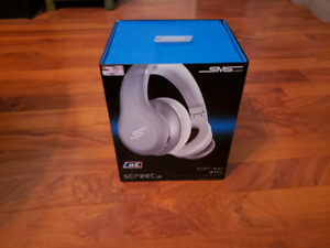 SMS audio street by 50 over ear anc headphones