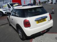 2015 Mini Hatchback 1.2 Pepper Pack 3 door Hatchback