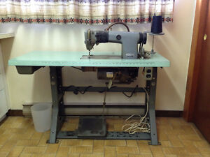 Sewing Machine Brother DB2 B756 Machine a Coudre