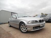 BMW 320I CI 2.2 PETROL COUPE 1 OWNER