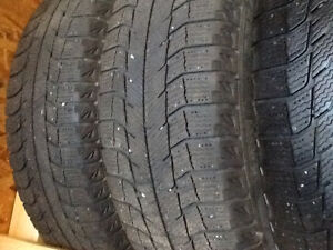 """""""PRICE REDUCED"""" Michelin X-Ice winter tires & Rims"""