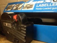 Labeller gun