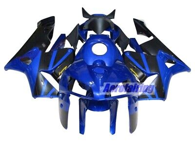 AF ABS Fairing Injection Body Kit Painted for Honda CBR 600RR 2005 2006 BX