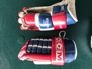 Gants Hockey CCM