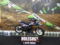 Yamaha PW50 Motocross Bike