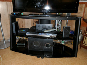 Dvd surround system
