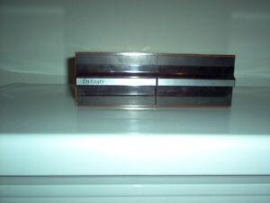 Cassette storage Unit prix reduit 15$
