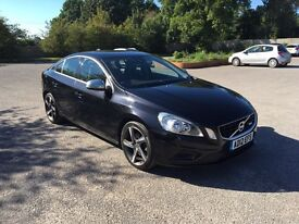 Volvo s60 D3 (2.0 R-design) geartronic ,start-stop