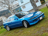 1992 Acura Integra GS-R Hatchback TRADE FOR CIVIC 2 DOORS MANUEL