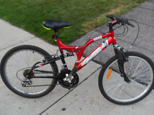 SUPERCYCLE BURNER bicycle for sale