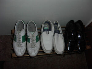 Men's Shoes and Footwear