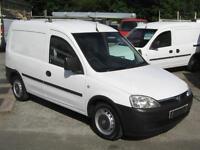 2009 VAUXHALL COMBO 1700 1.3CDTi 16V Diesel Van