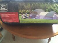 Like new tent for sale