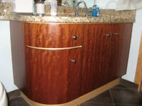 SPECIALTY PAINTING & REFINISHING/ Cupboards Fronts/ Furniture