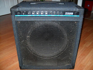 Yorkville 200B BASS AMP
