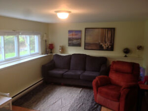 Rothesay, Bottom Half of Bungalow For Rent