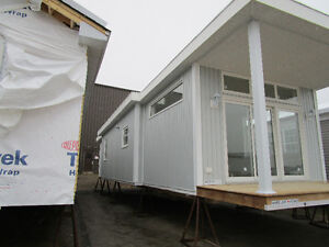 WOW  THE NEW CABINE COTTAGES ARRIVES MAY 3