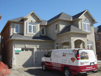 YOUR EXPERT IN STUCCO INSTALLATION