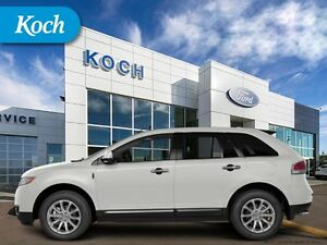2014 Lincoln MKX AWD   - Certified - Low Mileage