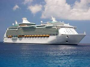 CRUISE 4 nights Mariner of the Seas 2 Oct 17 Singapore Joondalup Joondalup Area Preview