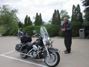 2001 Harley-Davidson Road King Ultra