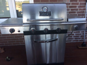 Cuisinart Natural Gas BBQ