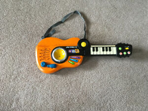 Vtech 3 in 1 musical band