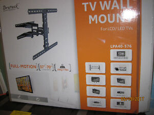Brateck TV wall mount