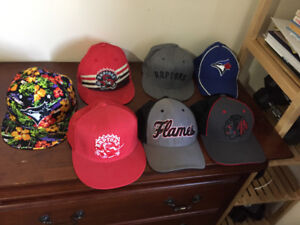 Hats in good condition