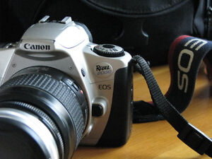 Canon Rebel 2000 E0S