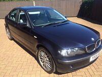 BMW 318i £850