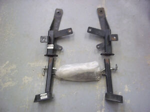 2004-2007 Saturn Vue Towing Base Plate by Roadmaster