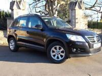 2009 Volkswagen Tiguan 2.0 TDi S 5dr 5 door Estate
