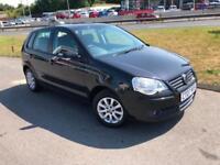 2007 Volkswagen Polo 1.4TDI SE - New MOT- Full Dealer History - Only 80000 Miles