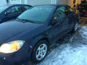 2009 Pontiac G5,2 Door Coupe,Automatic,89500 Km  $2995