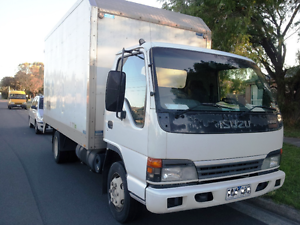 Hire a Truck from $89 Narre Warren Casey Area Preview