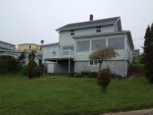 Dartmouth Waterfront House For Rent